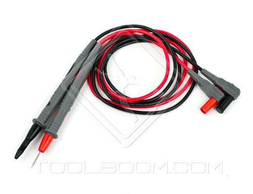 Digital Multimeter Probes for Hantek DSO1060 Handheld Oscilloscope