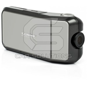 Автомобильный видеорегистратор с GPS Roadmemory HDR-1000