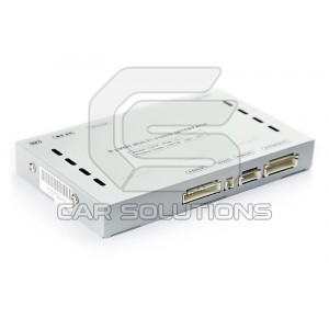 Автомобильный видеоинтерфейс для Porsche c головным устройством PCM 3.1