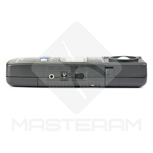 Роз'єми цифрового люксметра HIOKI LUX HiTESTER 3423