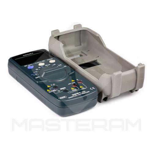 Гумовий кожух професійного цифрового мультиметра HIOKI 3257-51