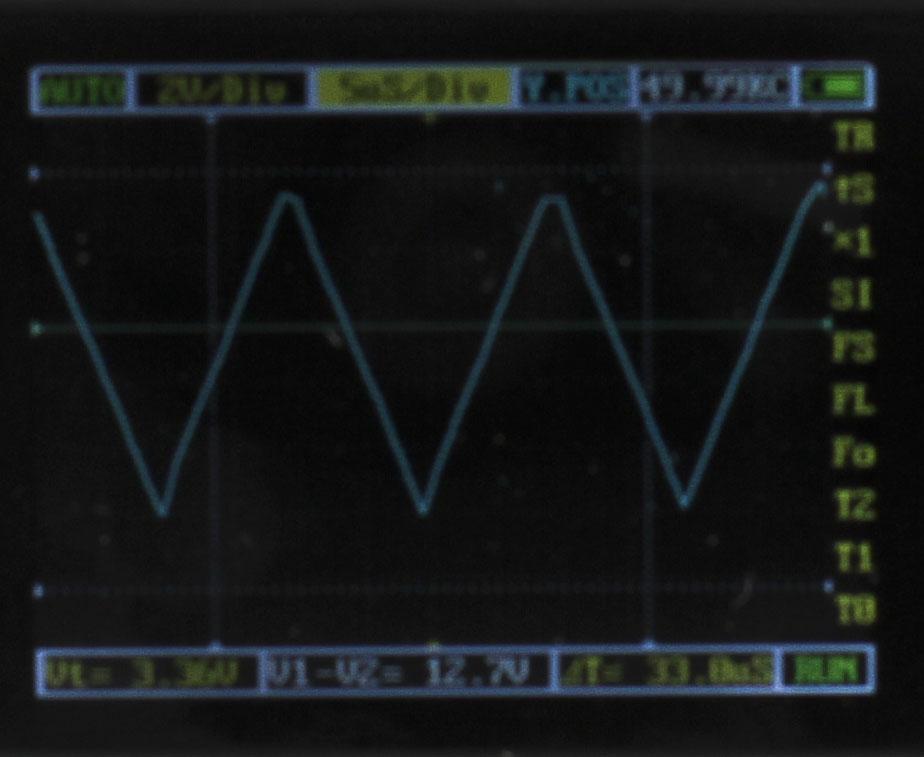 DSO Nano DSO201 Pocket USB Digital Oscilloscope