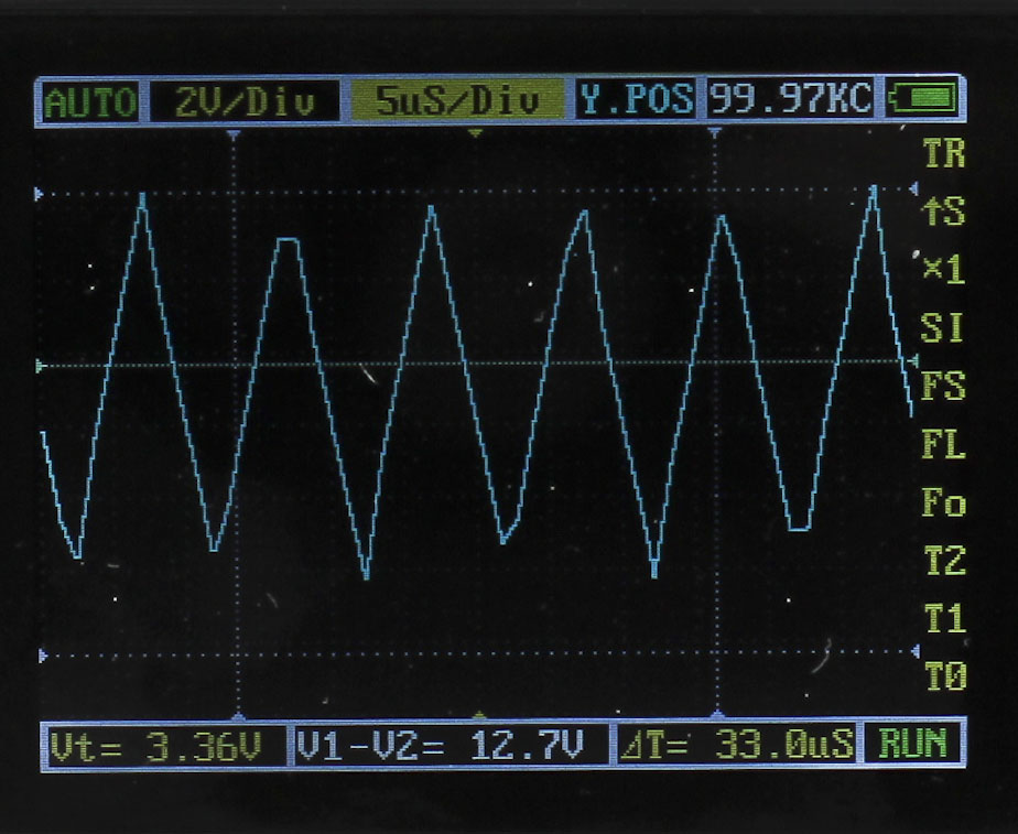 DSO Nano DS0201 USB Digital Oscilloscope