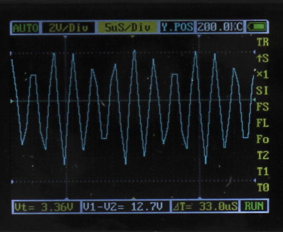 DSO Nano DSO201 USB Digital Oscilloscope