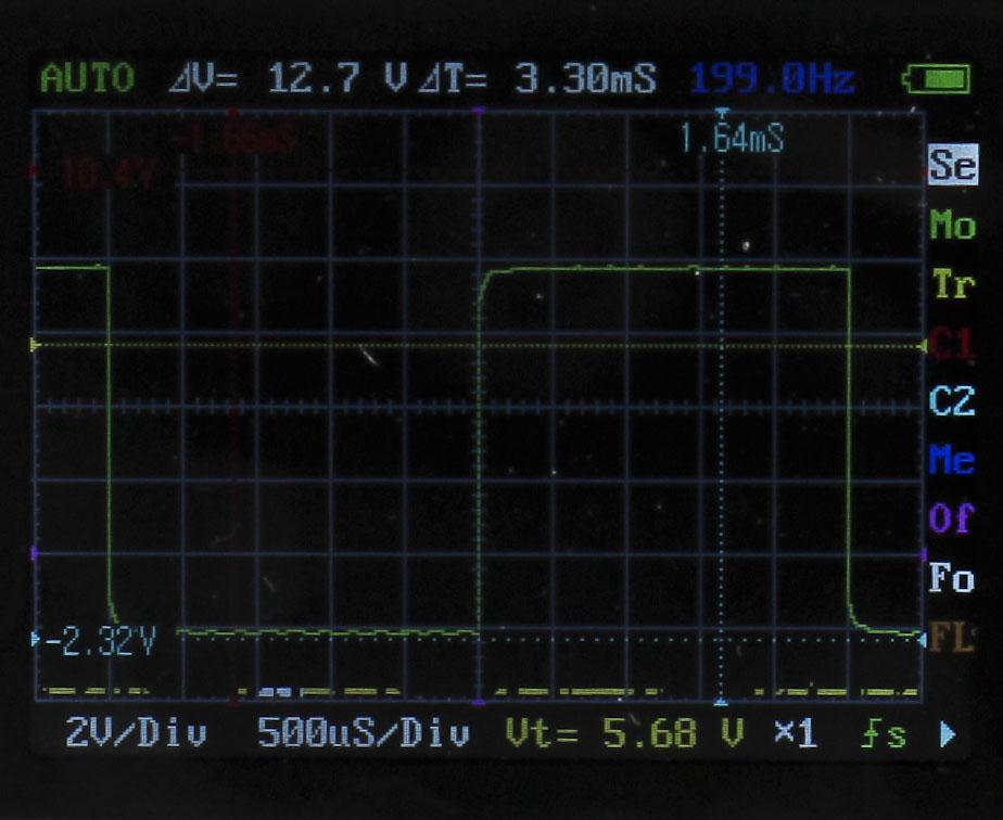 DSO Nano DSO201 Pocket-Sized Digital Storage Oscilloscope
