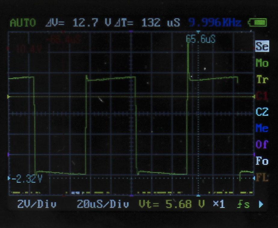 DSO Nano DS0201 Portable Digital Oscilloscope