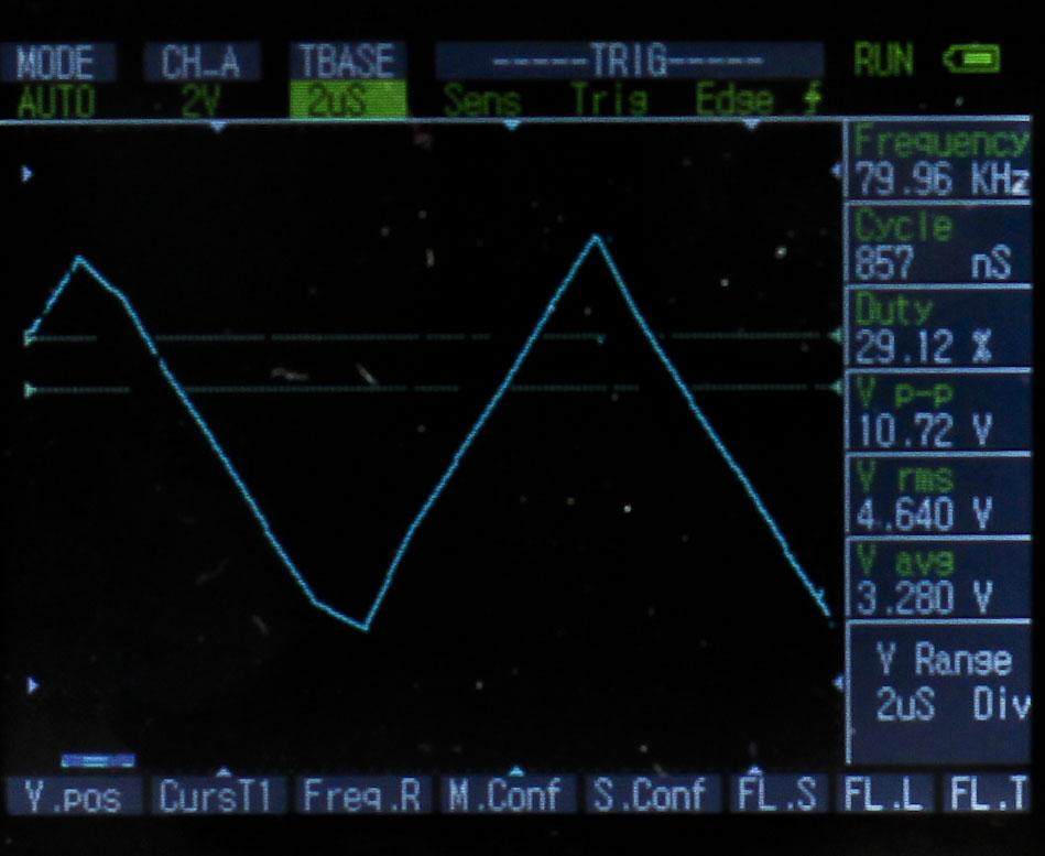 DSO Nano DSO201 Pocket Digital Oscilloscope