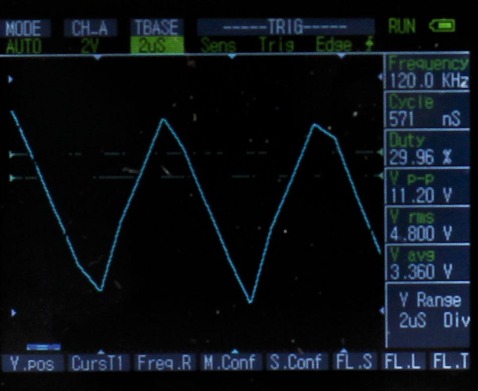 DSO Nano DSO201 Pocket-Sized Digital Oscilloscope