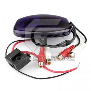 Автомобильный ИК-передатчик для наушников