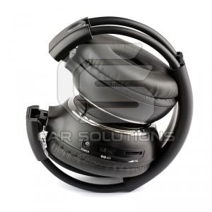 Автомобильные беспроводные  ИК-наушники