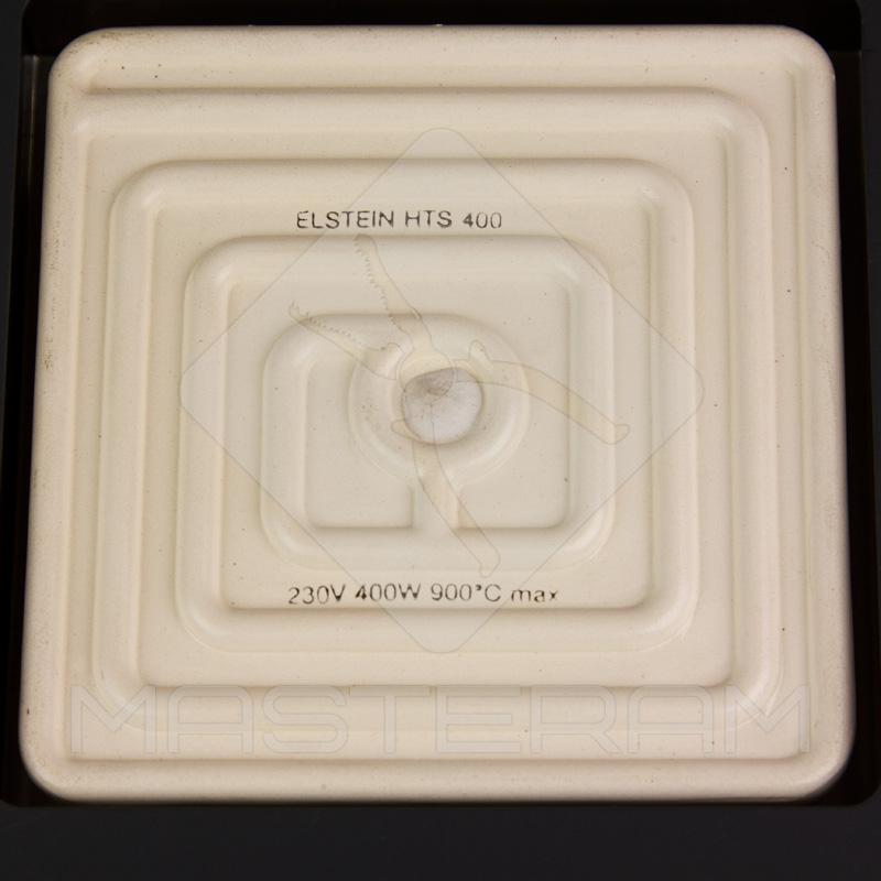 Нагрівальний елемент переднагрівача плат Quick 854