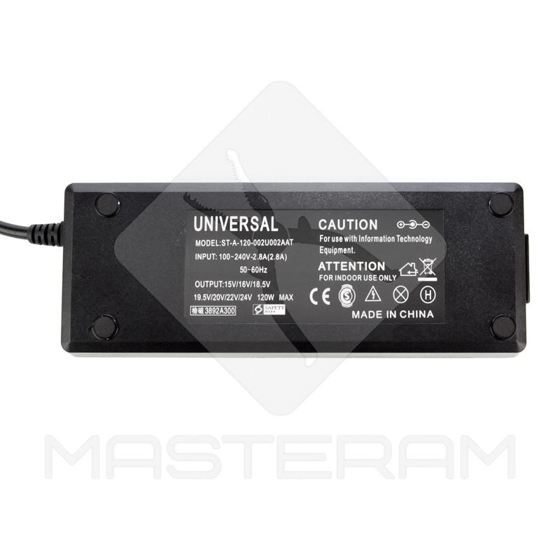 Блок живлення аналізатора батарей Vencon UBA5