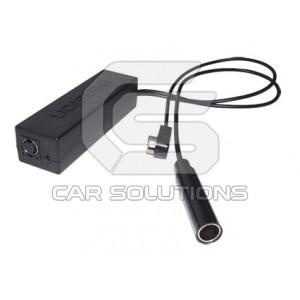 Автомобильный FM-трансмиттер для iPod / MP3-плеера Dension Ice>Link One ILF7CR91