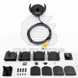 Автомобильный держатель-зарядка для iPod / iPhone Dension IP44CR9