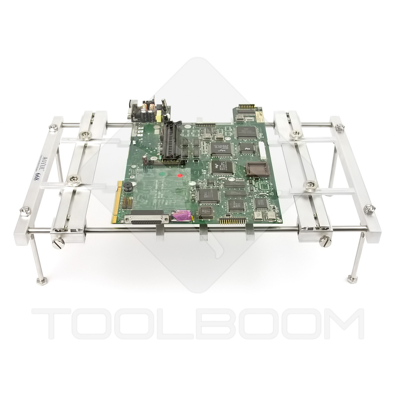 AOYUE 668 Board Holder with PCB