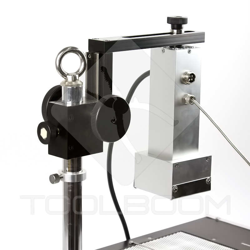 AOYUE 732 IR Upper Heater Holder with Mounting Bracket