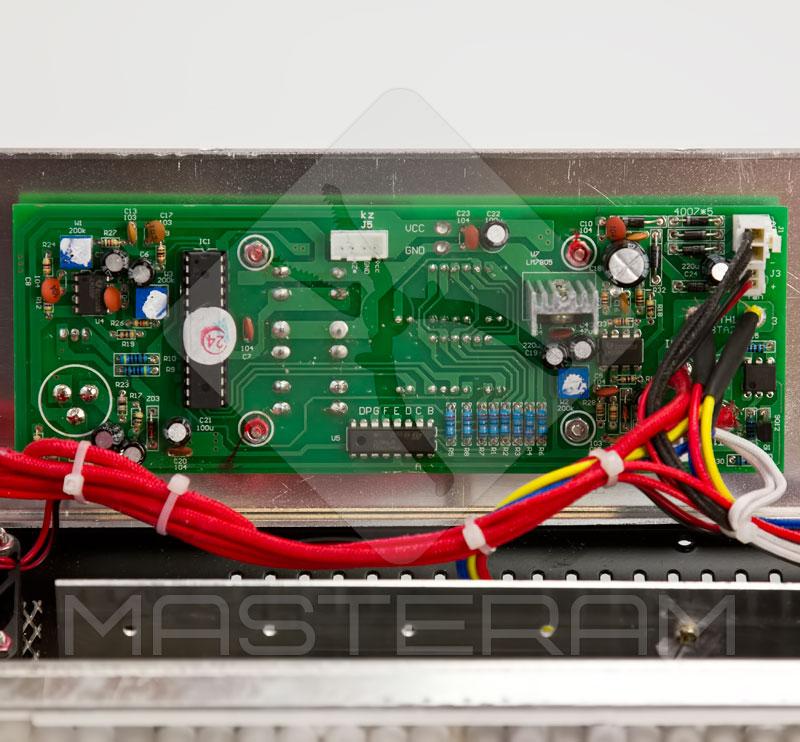 Устройство преднагревателя плат AOYUE Int 883