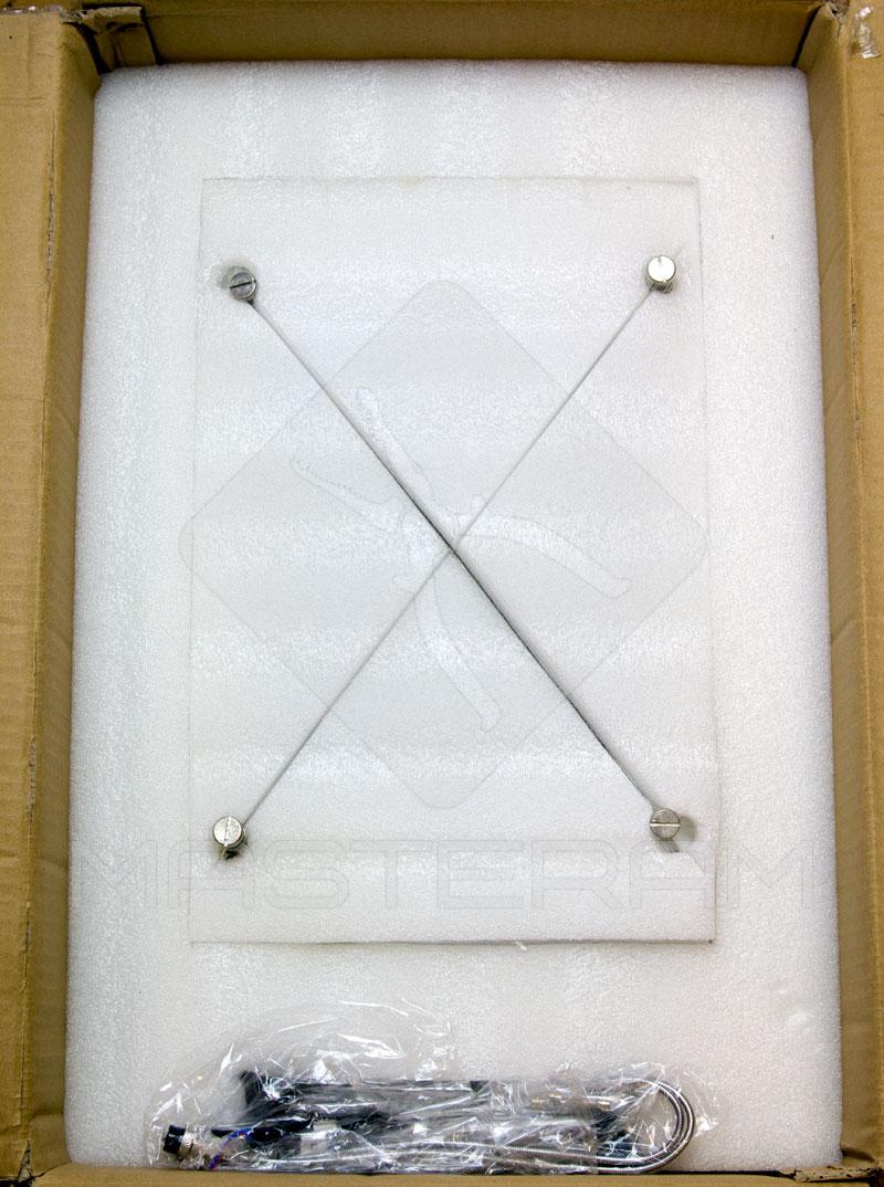 Упаковка преднагревателя плат AOYUE Int 863