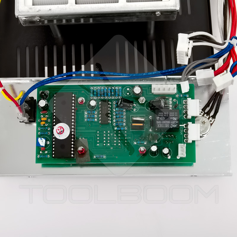 AOYUE Int 853A Quartz Preheater Control Board