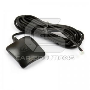 3-канальный автомобильный видеорегистратор с GPS Smarty BX3000. GPS-антенна