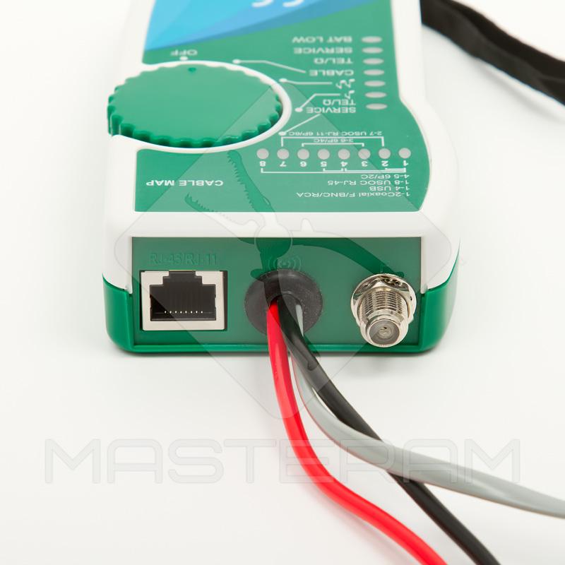 Трансмітер тестера телекомунікаційної мережі ProsKit MT-7068