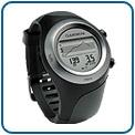 GPS-часы Garmin Forerunner 405