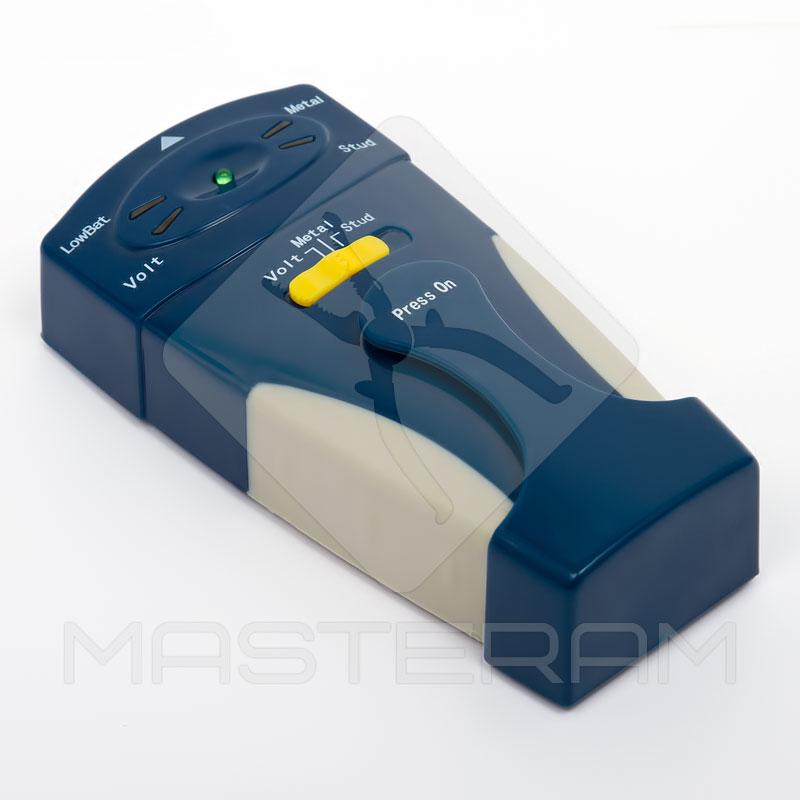 Детектор проводки, металла и дерева Pro'sKit NT-6351