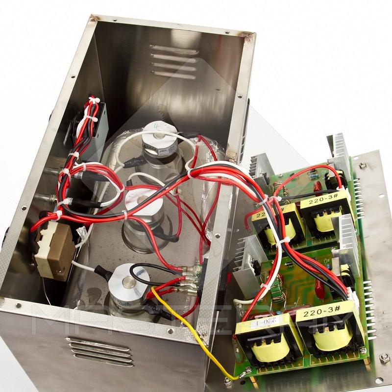 Пъезоэлектрический преобразователь ультразвуковой ванны Jeken PS-30