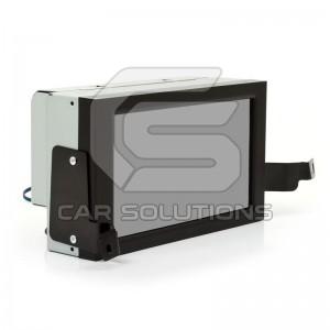 6.5 Автомобильный сенсорный монитор для Volvo New XC60 2009