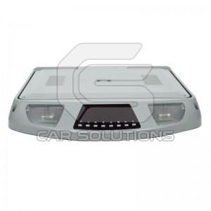 17 Автомобильный потолочный монитор