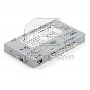 Автомобильный MOST-видеоинтерфейс для Audi 3G MMI+ 2009~ годов выпуска