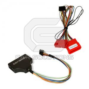 Dension CDR2AU2 Разветвитель для подключения CD-ченджера и шлюза Gateway 100/300 в автомобилях Audi