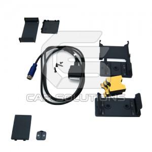 Dension IPO4DC9 9-контактный кабель с автомобильным держателем для iPod