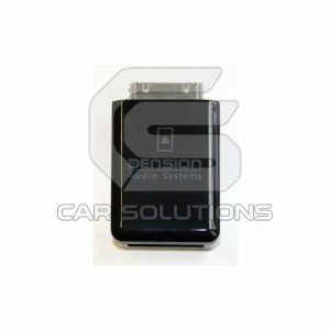 Преобразователь зарядки iPod / iPhone Dension IPO12V5V (12 В - 5 В)