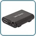 Автомобильный iPod/ USB-адаптер Dension Gateway 300 для Honda и Acura (GW33HB1)