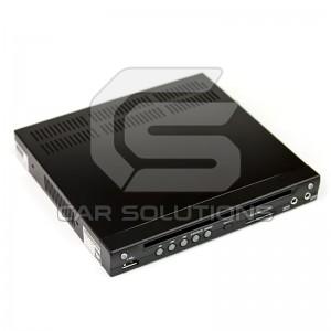 Автомобильный DVD-плеер 1/2 DIN