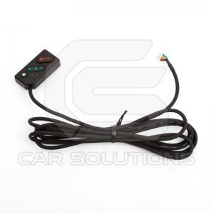 ПДУ для автомобильного видеорегистратора на 4 камеры