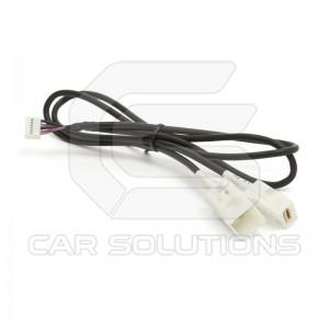 Оригинальный кабель для подключения GVIF-интерфейса в Lexus / Toyota