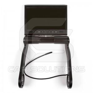 8,5 Монитор на подлокотник с DVD-плеером