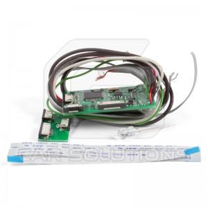 Мультифункциональный универсальный контроллер сенсорного стекла TSC-206IM