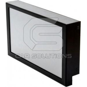 Автомобильный сенсорный монитор диагональю 8
