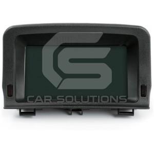 Автомобильный TFT ЖК монитор 6,5 для Peugeot 307