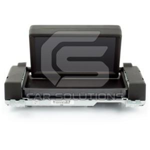 Автомобильный TFT ЖК монитор с сенсорным экраном 6,5 для Volvo C30/S40/V50/C70