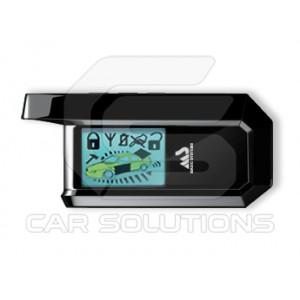 Автомобильная двухсторонняя сигнализация MS-530