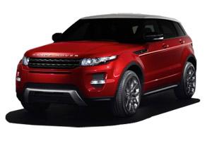 Автомобильный видеоинтерфейс для Range Rover Evoque