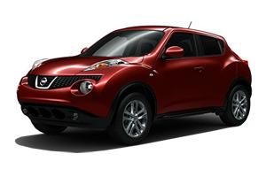 Автомобильный видеоинтерфейс для Nissan Juke