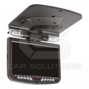 9-дюймовый потолочный монитор с DVD-плеером