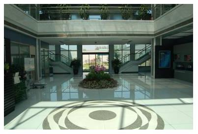 Rigol Headquarters in USA