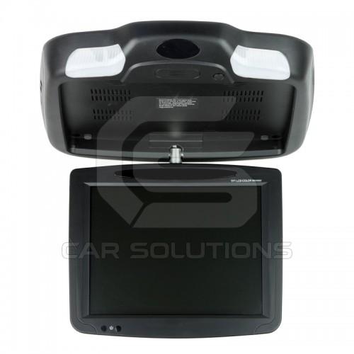 Потолочный монитор 10,4 дюйма с DVD-плеером