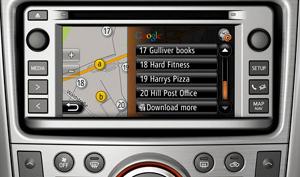 Монитор Toyota Touch & Go